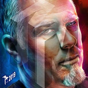 James Hetfield - Metailica