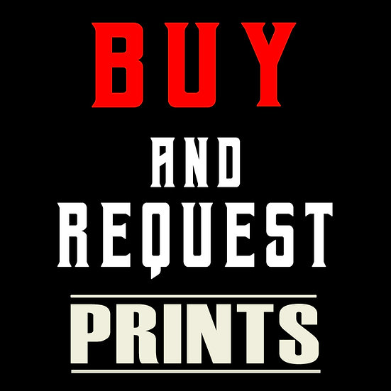 Buy and Request Artwork Print Order
