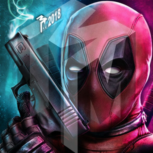 Wade Wilson - Deadpool