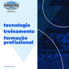Tecnologia, treinamento e formação profissional