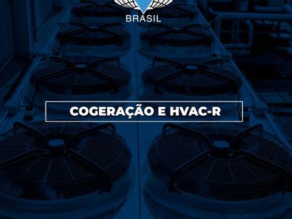 Cogeração e HVAC-R