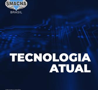 Tecnologia atual