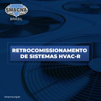 Retrocomissionamento de Sistemas HVAC-R