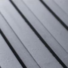 Wide Rib Pattern
