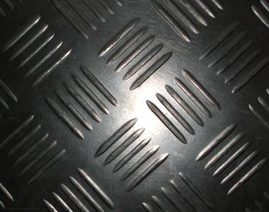 Checker Plate Pattern