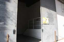 MUSEUM at TAMADA PROJECTS