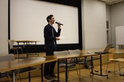 東京都現代美術館教育プログラム