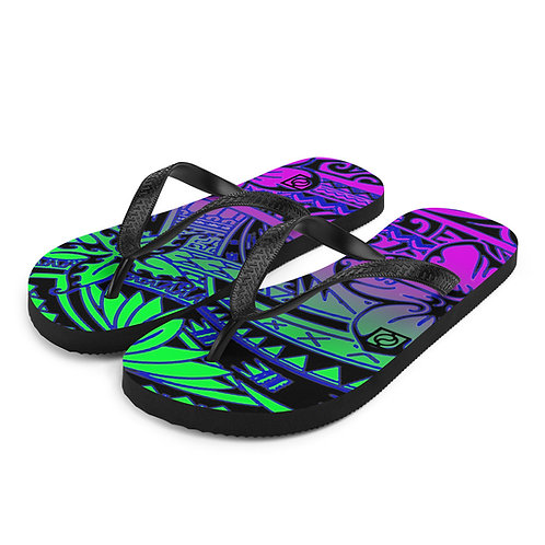 Slippers Aloha series