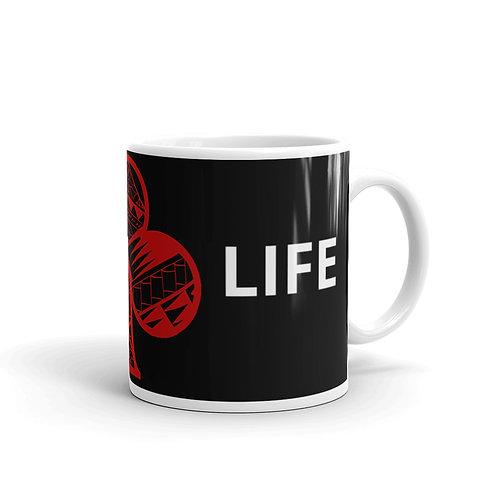 Mug Kajukenbo series MBS Kaju Life