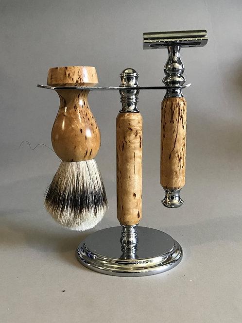 Masur Birch Shave Set