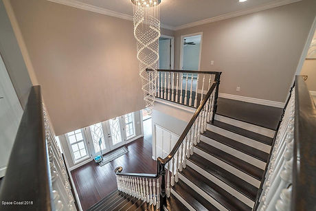 stained stairs and interior repaint.jpg