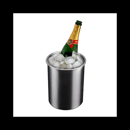 Champagne Stainless Steel Ice Bucket