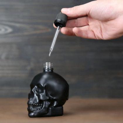 Scrub Skull Bitter Bottle