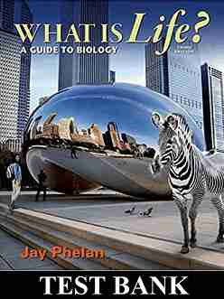 What is Life? A Guide to Biology 3rd Edition Phelan TEST BANK