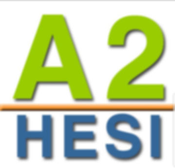 Hesi A2 entrance exam