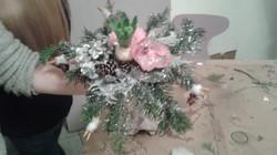 Atelier art floral