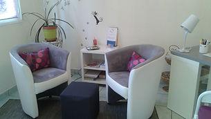 Bureau meublé Ker Issuan