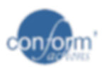 logo concept Conform'Actions