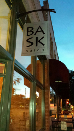 Bask-sign