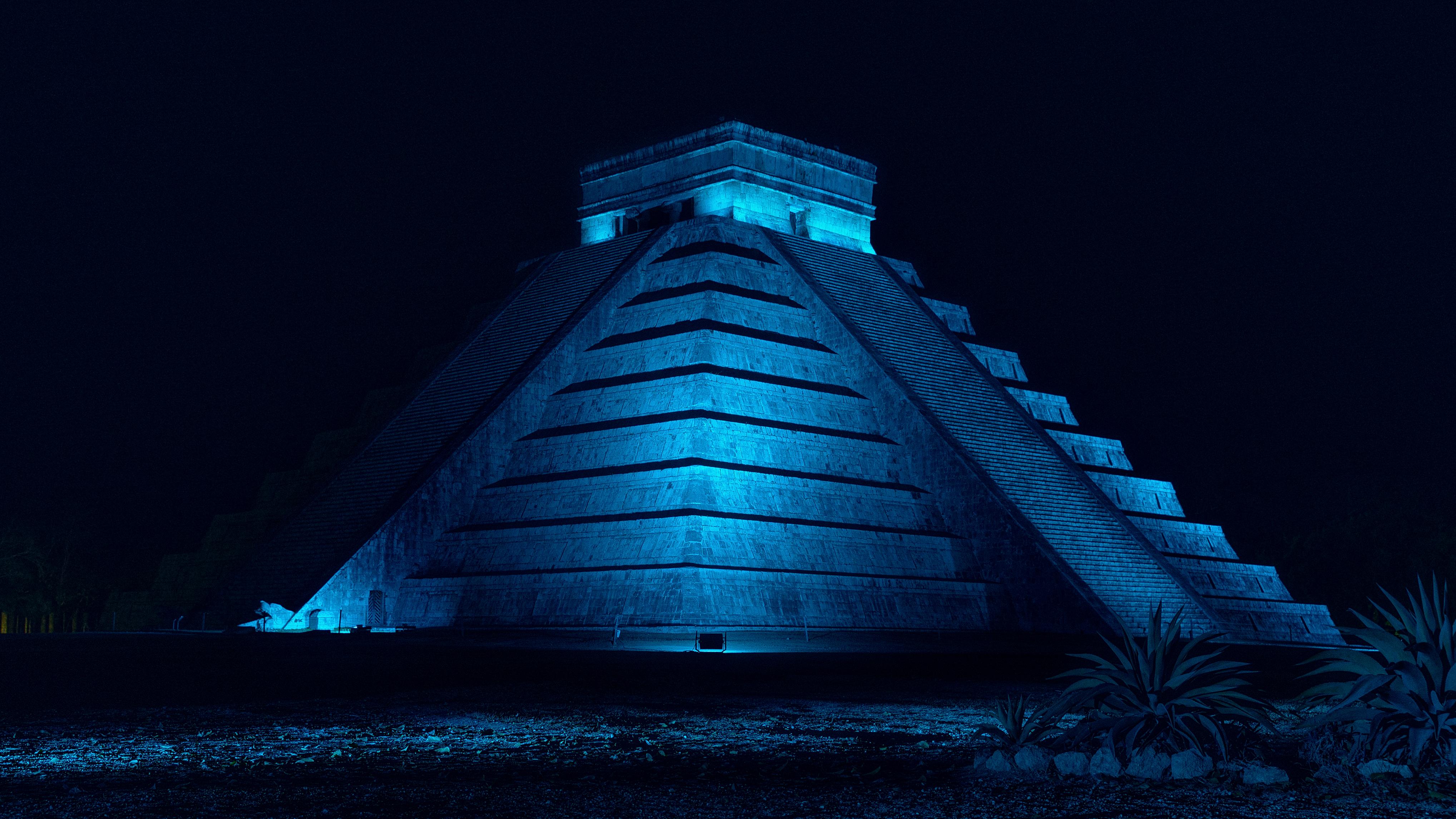 México chichen-itza