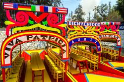 México Xochimilco