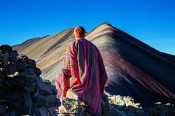 Perú montañas