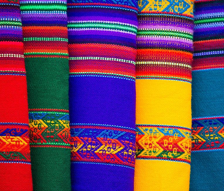 Artesanias Peruanas