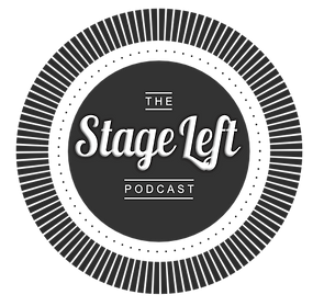 The Stage Left Podcast