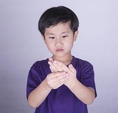 paediatric arthritis