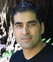 Dr Mudasir Mushtaq
