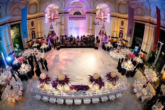 Please Touch Muesum Weddings