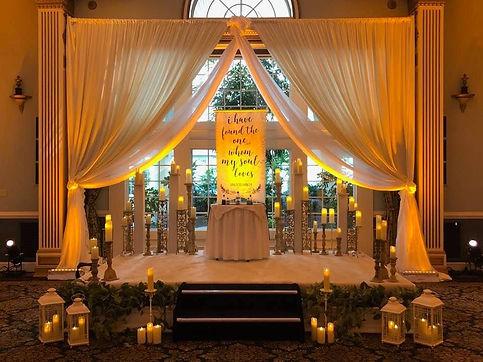 Mendenhall Weddings