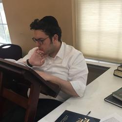 Rabbi Chesky Webster