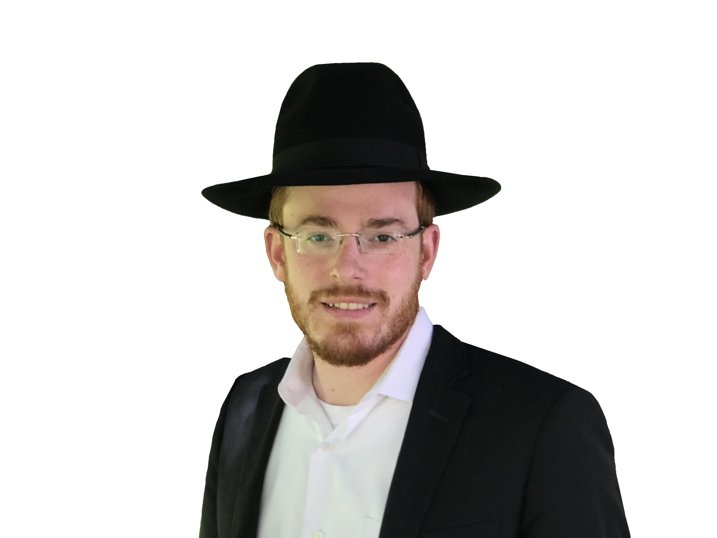 Rabbi Eli Schecter
