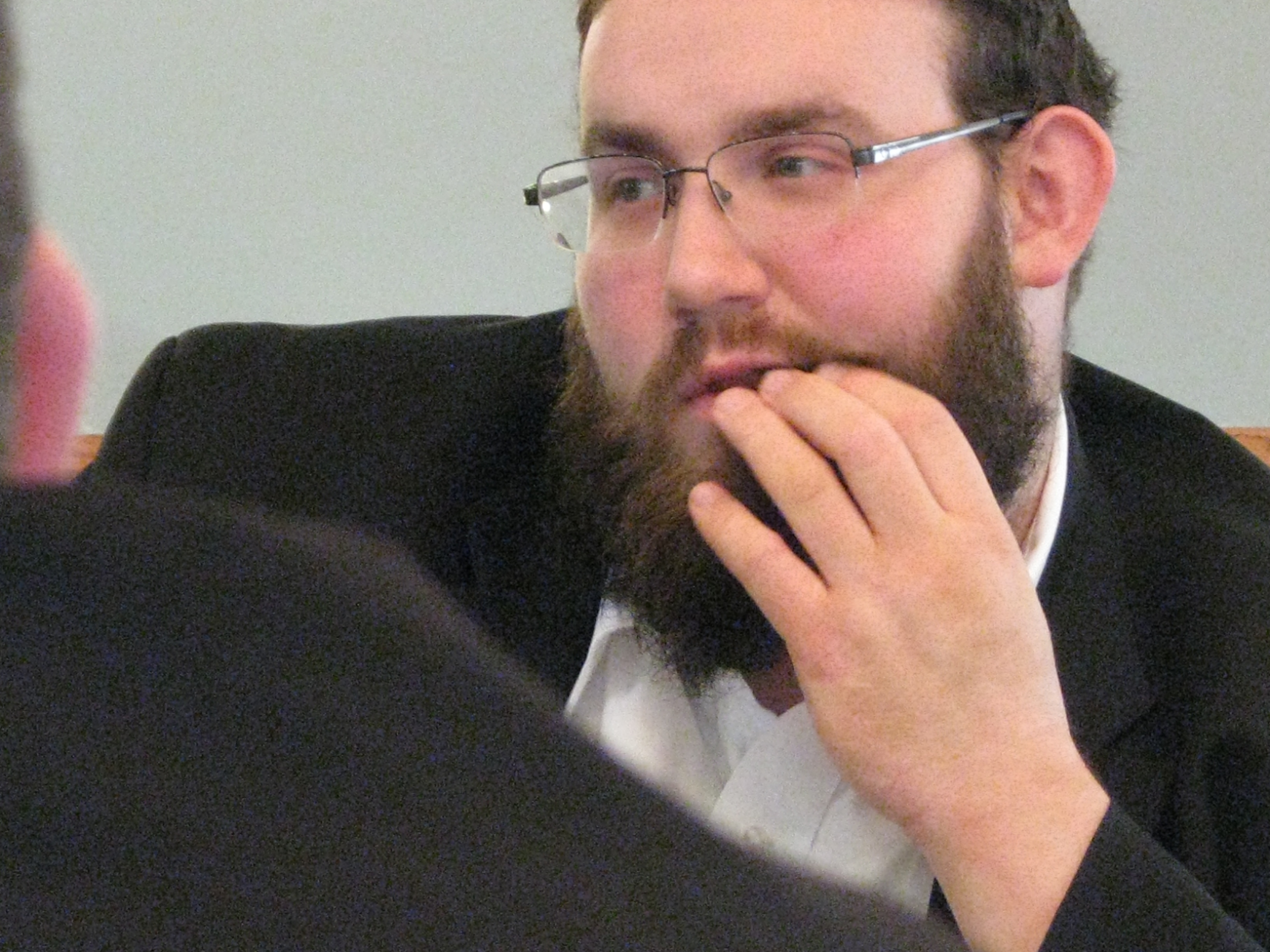 Shmuel Mandelbaum
