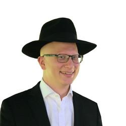 Rabbi Shmuel Katz