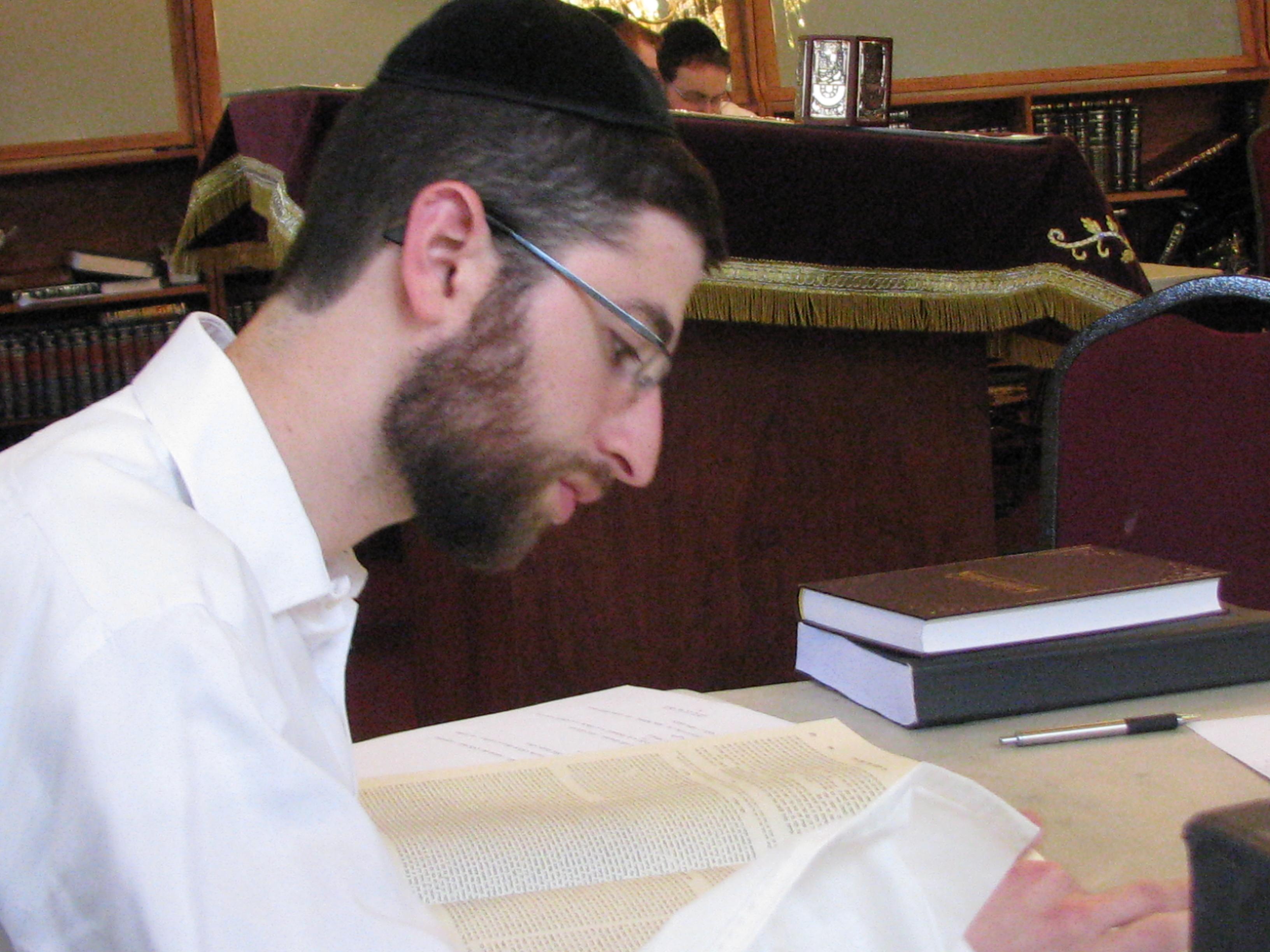 Rabbi Eliyahu Silver