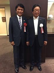小川福岡県知事と.JPG