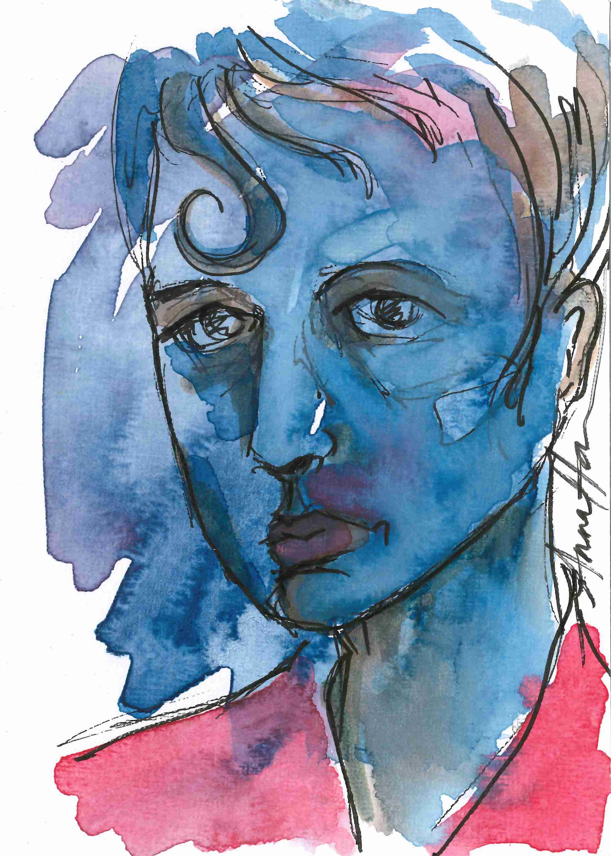 Portrait No.  (30)