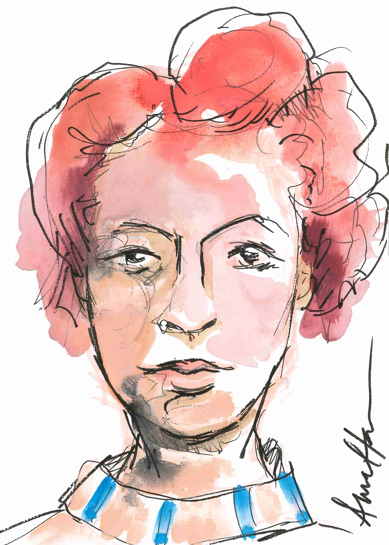Portrait No.  (32)