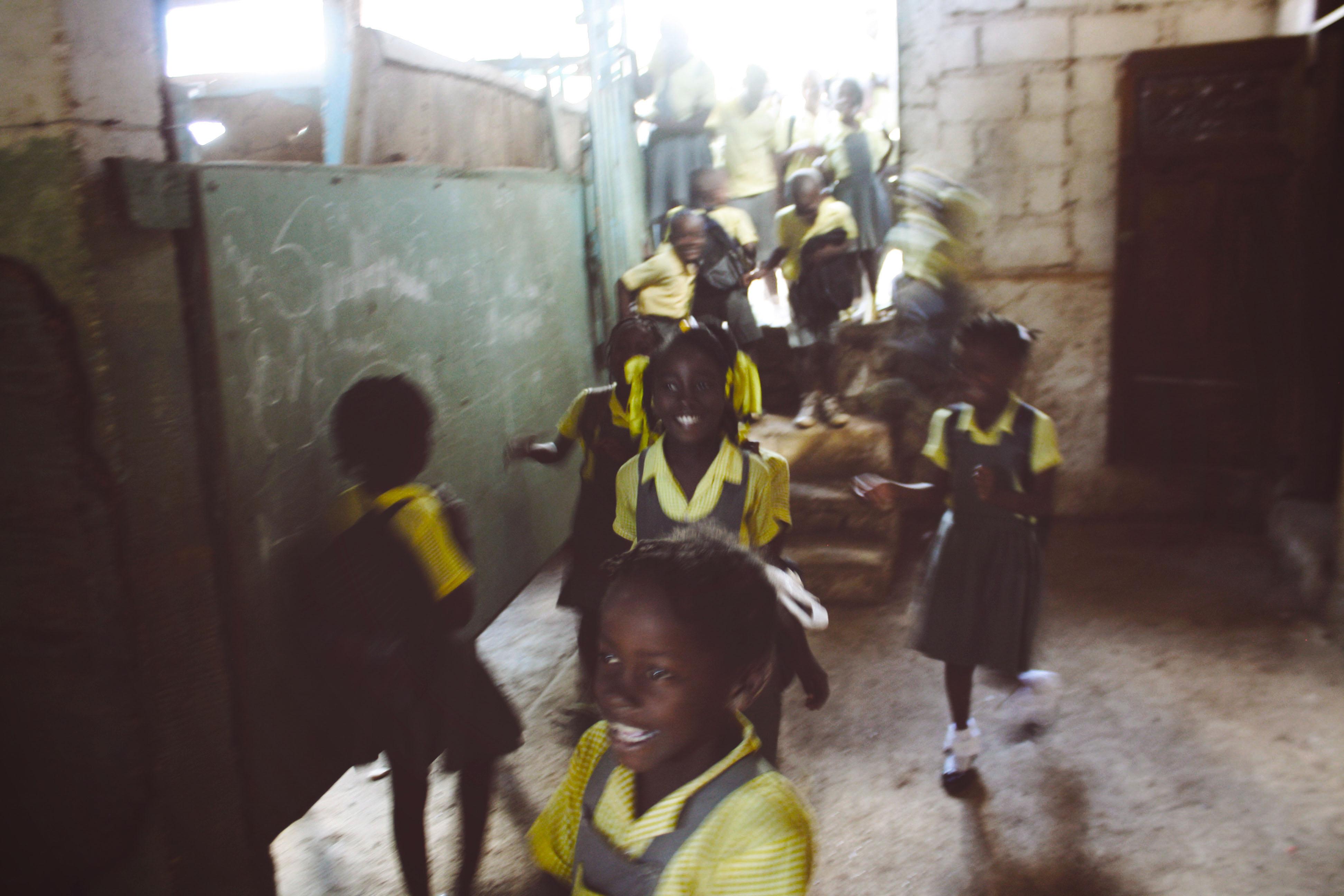 Haiti, 2018