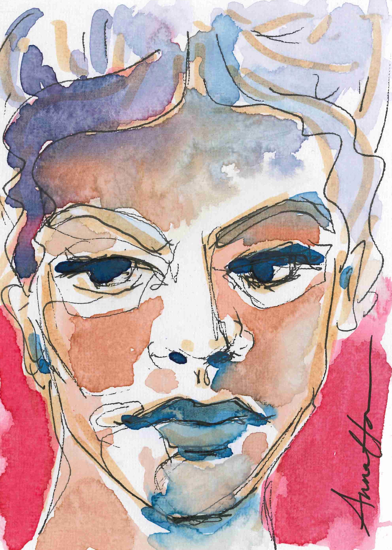 Portrait No.  (29)