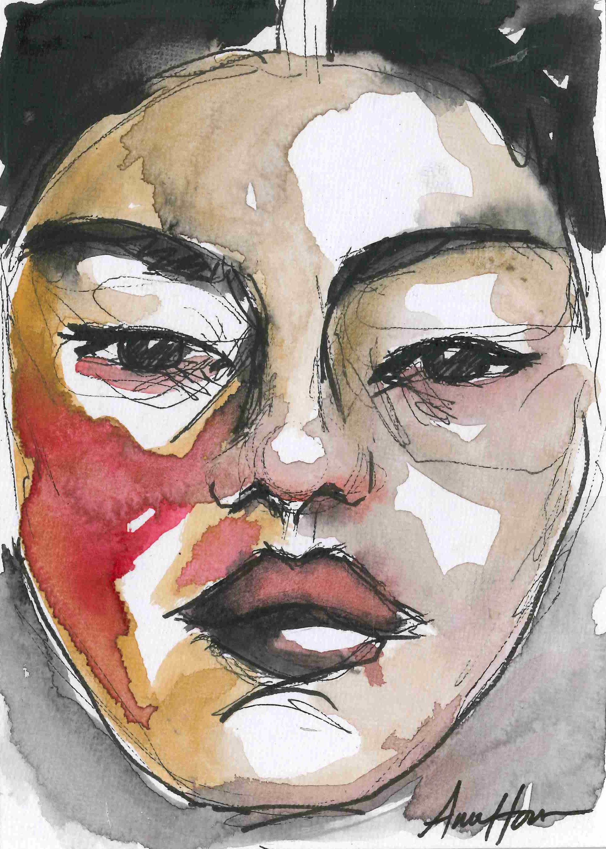 Portrait No.  (45)
