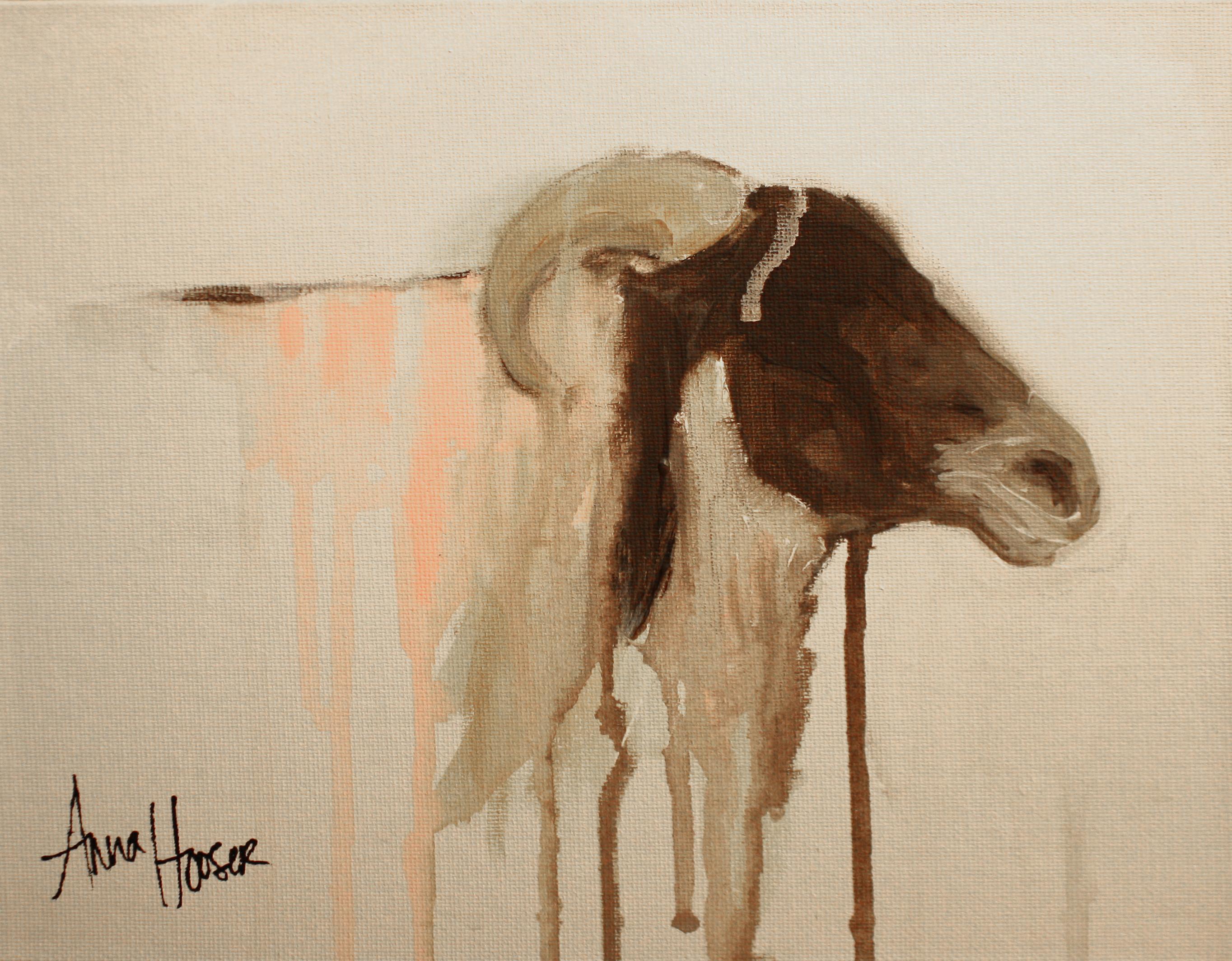 Big Horn  ©Anna Hooser