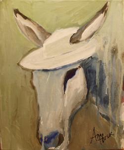 Donkey ©Anna Hooser