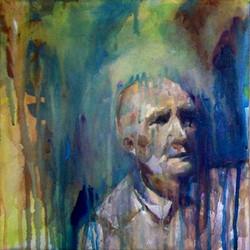 Old Man  ©Anna Hooser