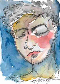 Portrait No.  (42)