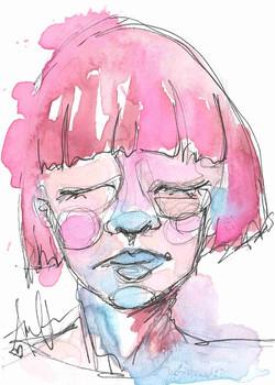 pink_ watercolor 2018 (12)