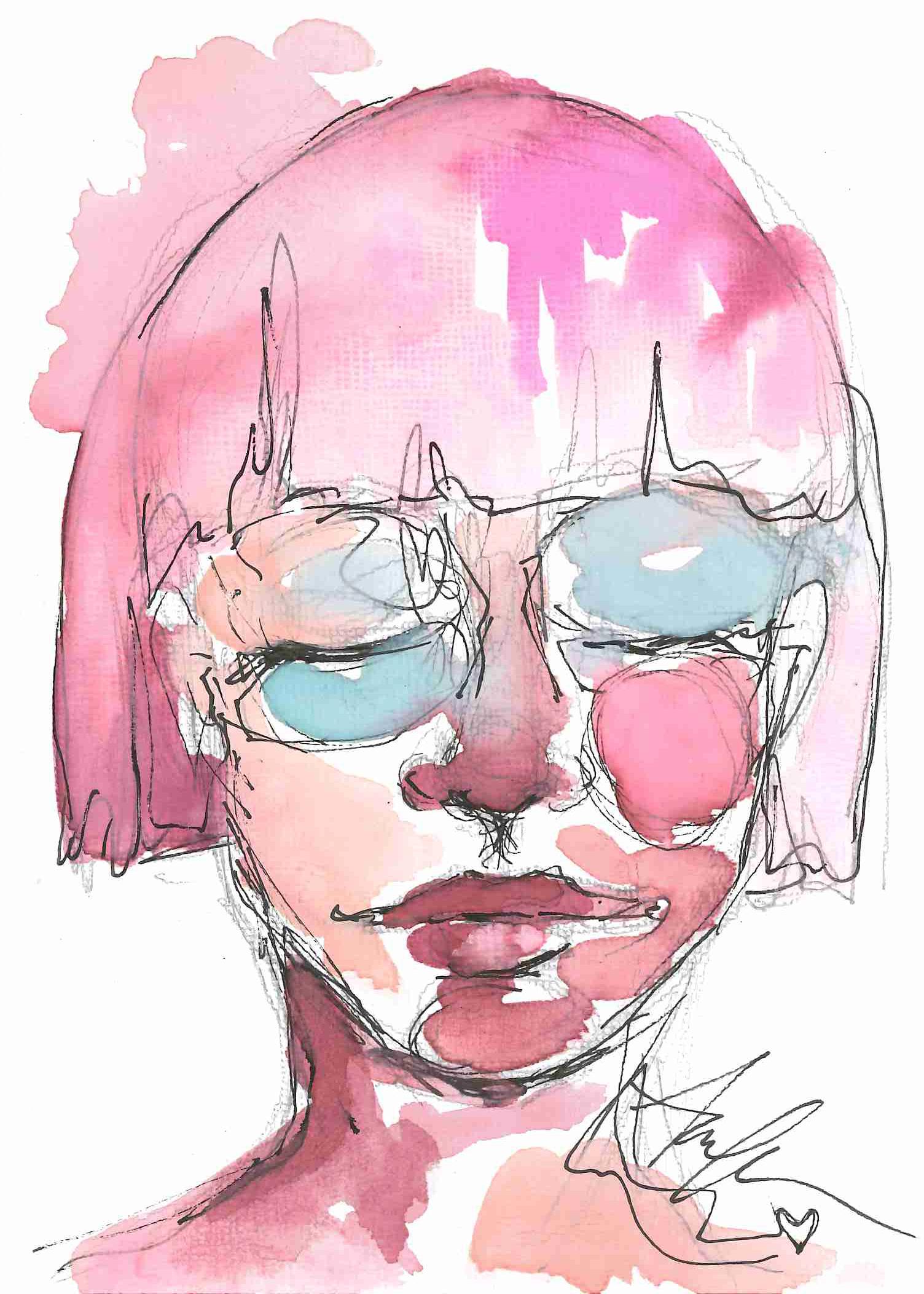 pink_ watercolor 2018 (11)
