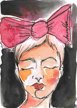 Portrait No.  (2)